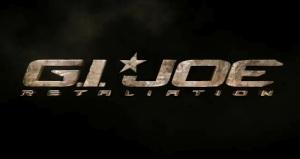 GI Joe Retaliation Logo