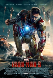 iron-man-3 poster