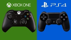 Xbox-One-vs-Sony-PS4