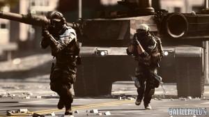 Battlefield 4 MP