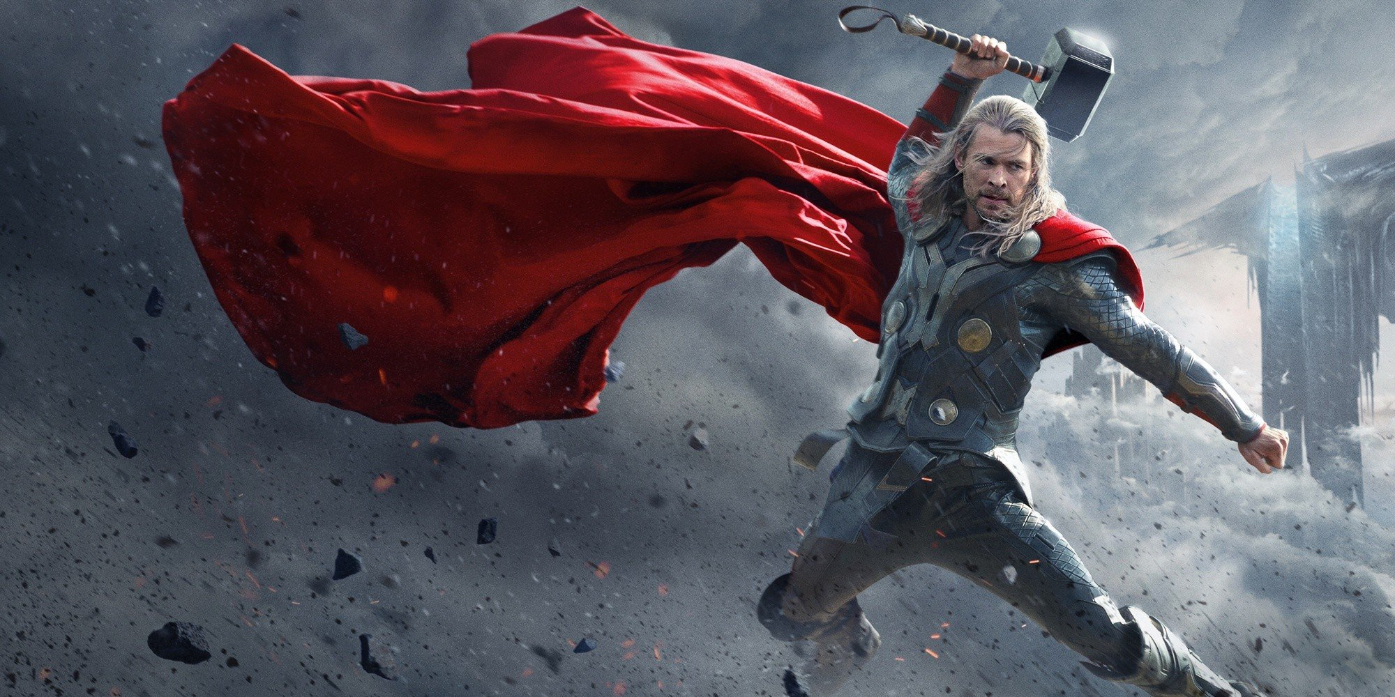 Thor 2 Ending Credits Kiss - phimvideo.org