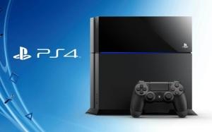 PlayStation-4 box