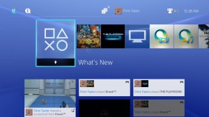 PlayStation4-user-interface